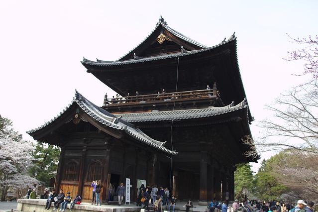 0699 - Nanzen-ji