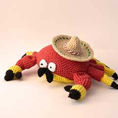 juan carlos mexican crab