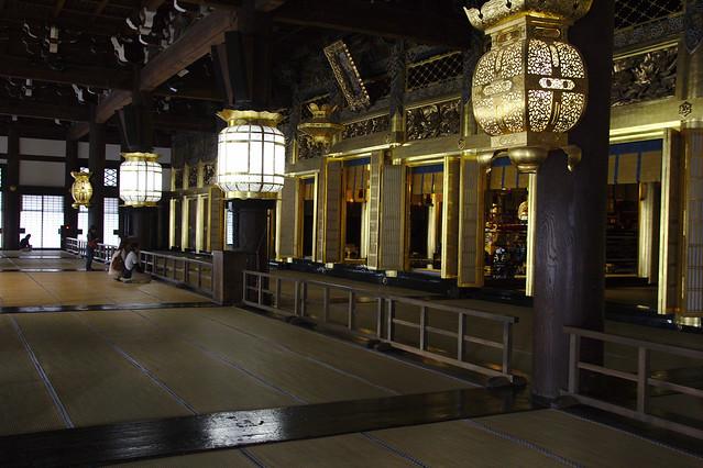0954 - Templo de Nishi Hongan-ji