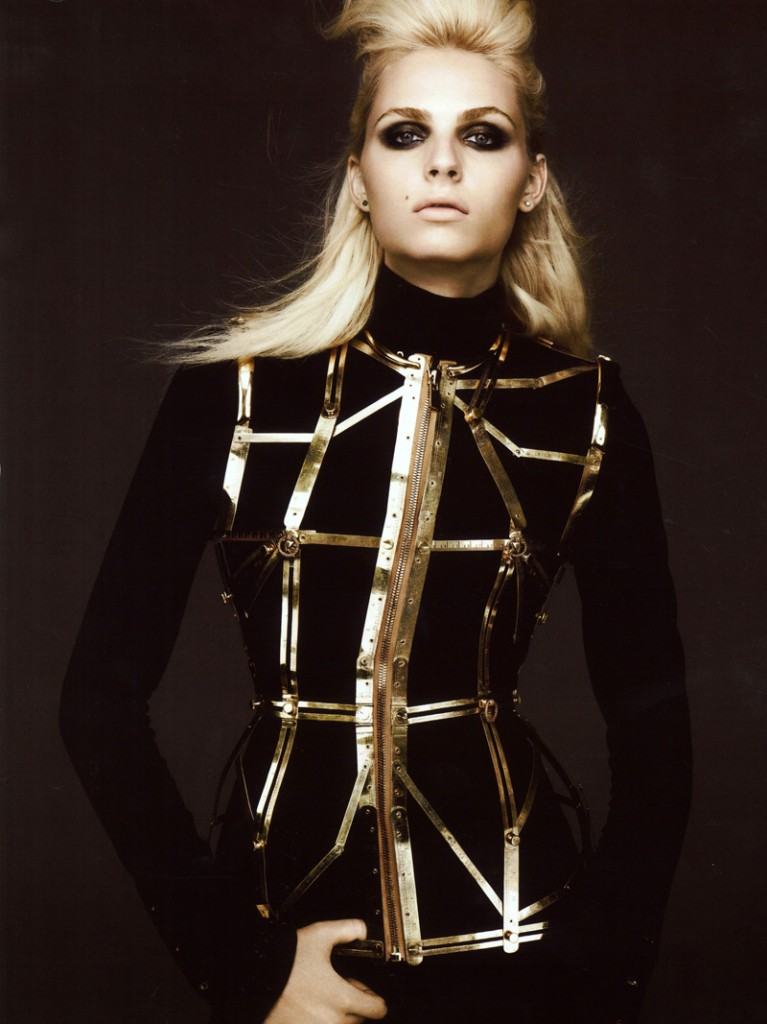 Andrej Pejic0782_7Hollywood Magazine Issue 2(Sight Management)