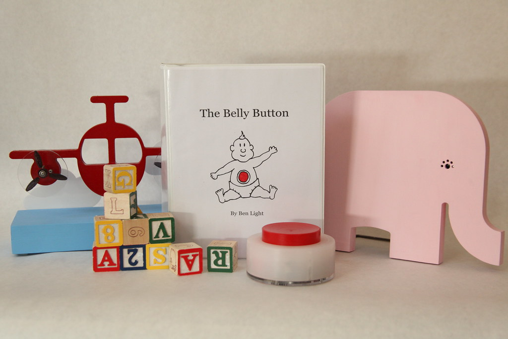 The Belly Button Box Set