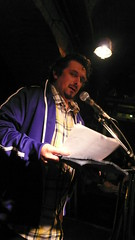 Mario Tomic - textstrom Poetry Slam Wien