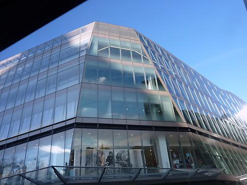 A London Building width=
