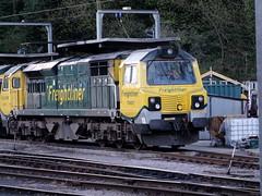 Ipswich Station & Yards