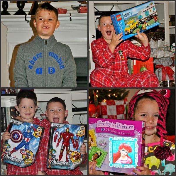 presents!!