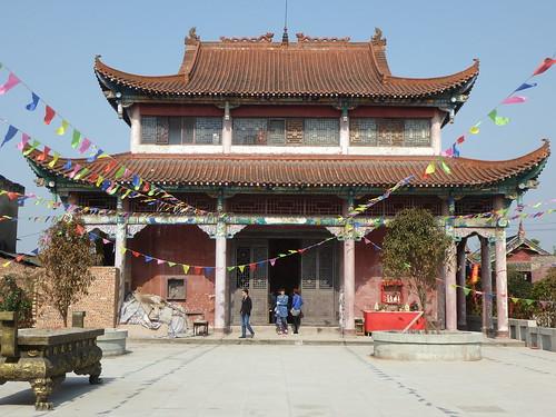 Chongqing-Dazu (12)
