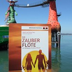 Bregenz - The Magic Flute
