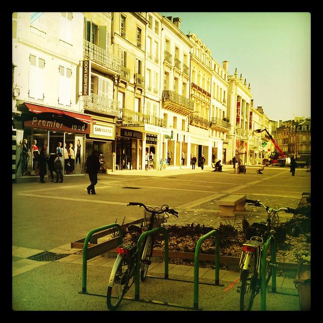 Centre Ville De Niort Flickr Photo Sharing
