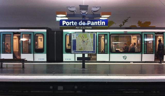2013 04 porte de pantin 5 flickr photo sharing - Fourriere porte de pantin ...