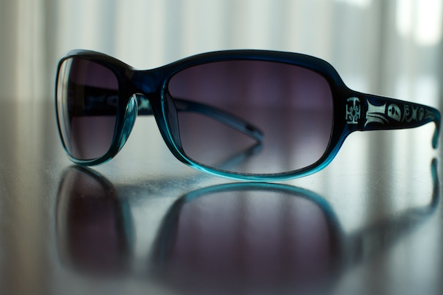 New pair of my favourite sunglasses
