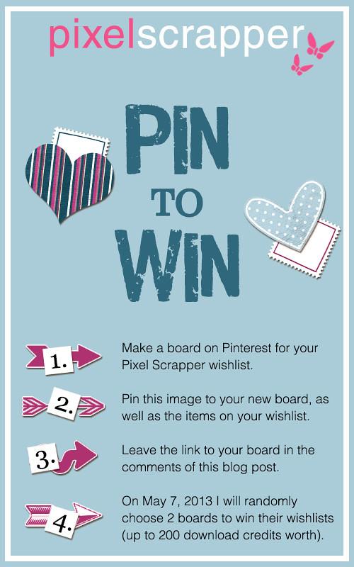 Pin to Win