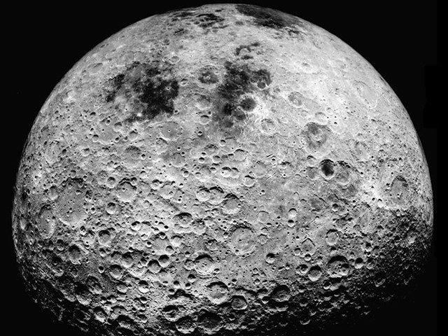 Far Side of the Moon | Flickr - Photo Sharing!