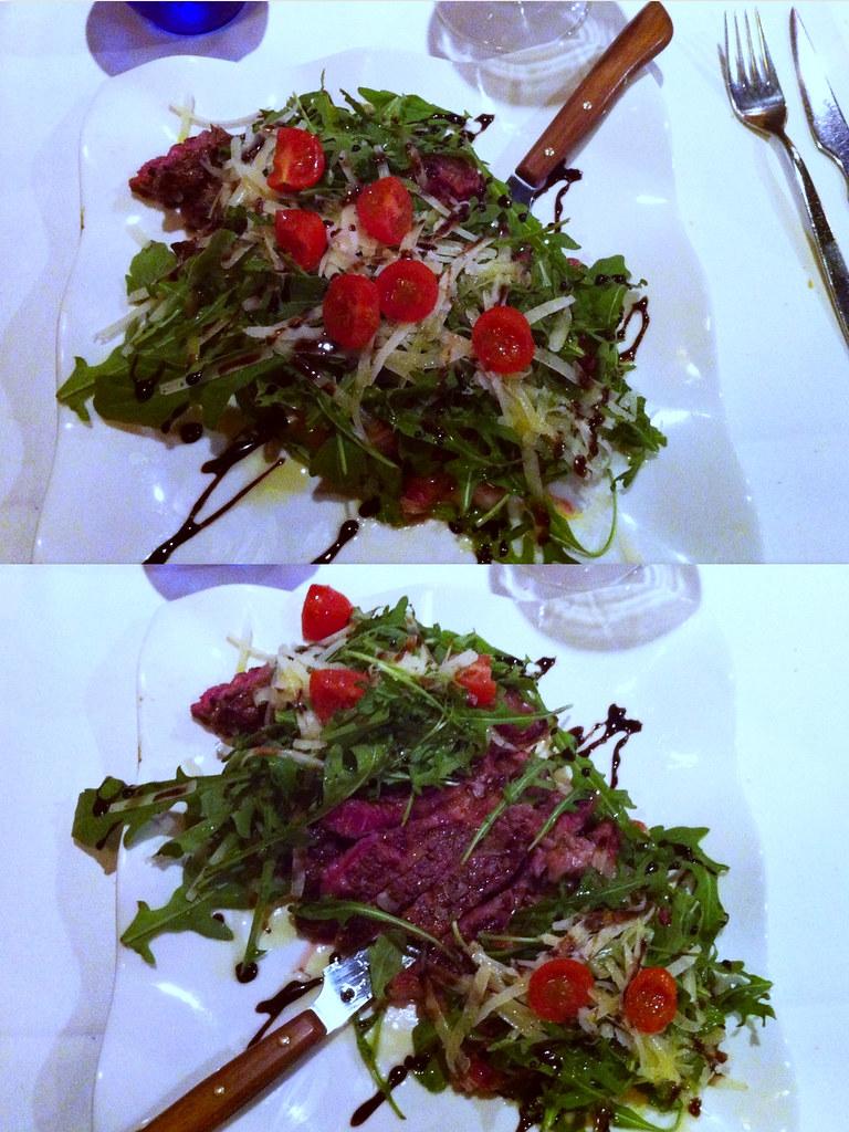 Restaurante Il mercante di Venezia - Monicositas