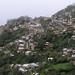 Vista de San Pedro Ocotepec, Región Mixes, Oaxaca, Mexico por Lon&Queta