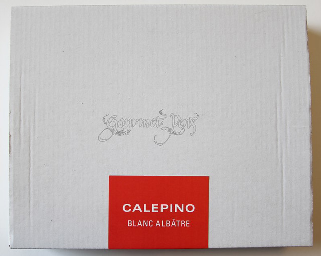 Calepino Box from Steve