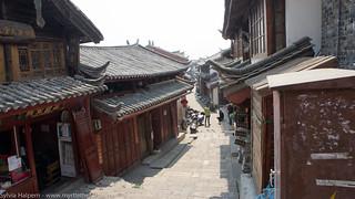 Lijiangoldtown