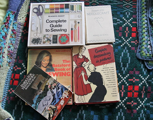 fave sewing books