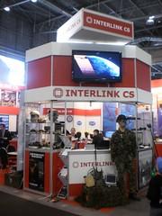 Interlink CS stand
