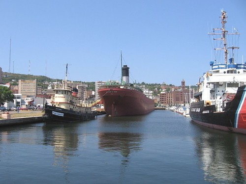 Port of Duluth