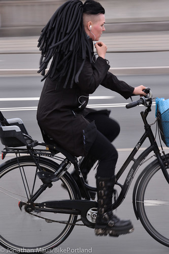 People on Bikes - Copenhagen Edition-66-66