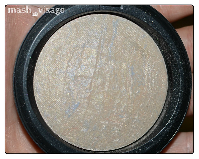 Хайлайтер Mac Lightscapade Mineralize Skinfinish  519ffeaa39a87