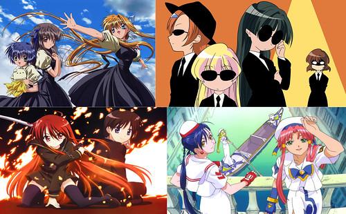 130530(2) -《日本電視動畫史50週年》專欄第43回(2005年):公司名號 = 品質保證,「京阿尼、SHAFT」信者漸增!【31日更新】