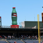 Atlanta - Turner Field: Coca-Cola Sky Field