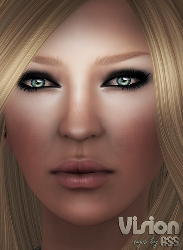 Vision by A:S:S - Adref eyes by Pho Vinternatt