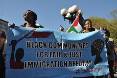 Black Communities for Fair & Just Immigration Reform