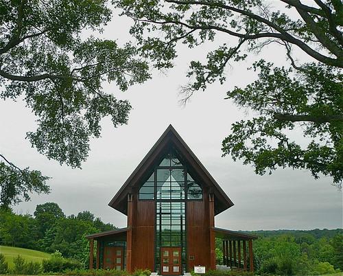 Explicit Chapel