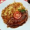 St. Galler Kalbsbratwurst, onion sauce, rösti. :thumbsup: