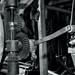 Drill Press, Human Powered
