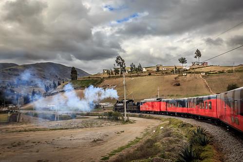 280no58 ecuador historic travel eos6d andes trencrucero canon cajabamba steamengine southamerica chimborazo ec