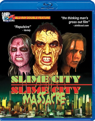 SlimeCitySlimeCityMassacre
