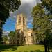 Gainsborough Church. by Darren Flinders