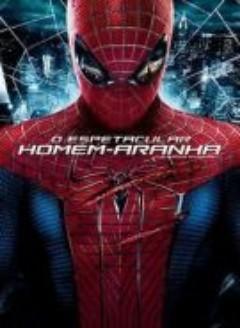 Assistir O Espetacular Homem Aranha Dublado
