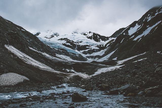 Alaska 2016 Byron Glacier
