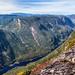 L'Acropole-des-Draveurs - Parc national des Hautes-Gorges-de-la-Rivière-Malbaie