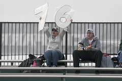 Rainy Weather Doesn't Dampen Spirit at College of DuPage Homecoming 2016 20