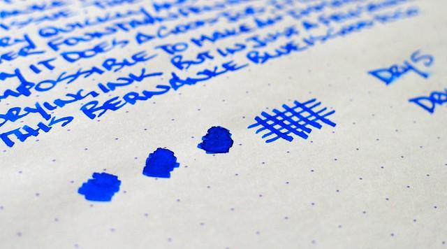 Bernanke Blue