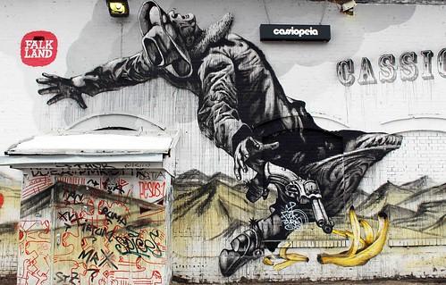 Граффити Берлин0761