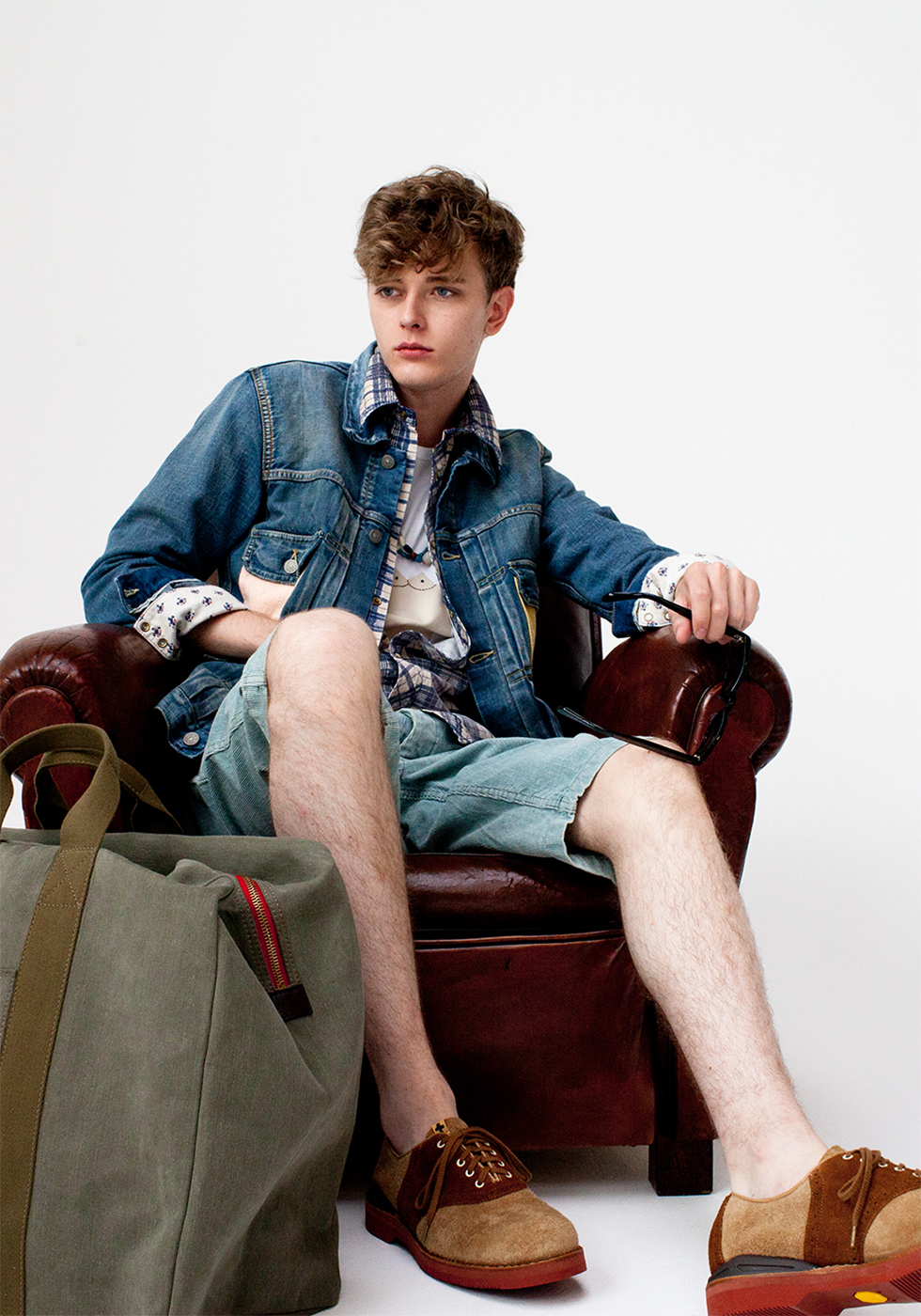 Daniel Hicks0304_visvim SS13 Look Book