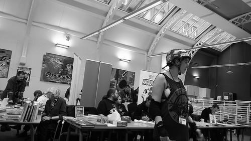 Dundee Comic Expo 2013 020
