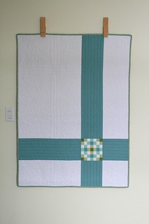 Crossing Roads Quilt