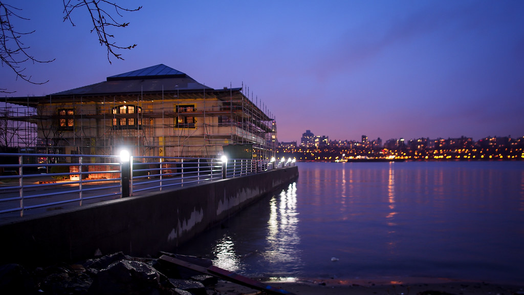 Edgewater - Hudson river