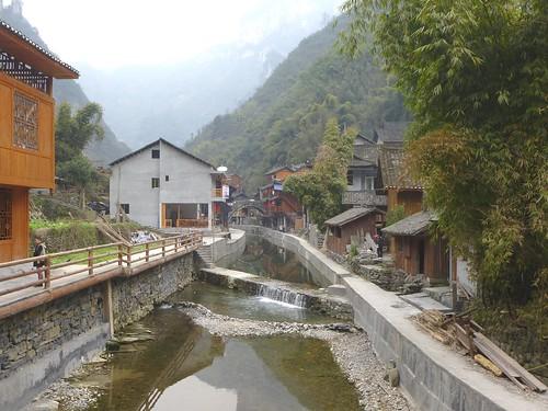 Hunan13-Dehang-ville (4)