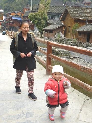 Hunan13-Dehang-ville (5)