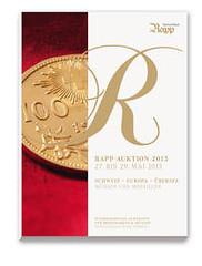Rapp May 27 2013 catalog cover