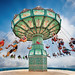 Swing Ride (Spain) by Eric Rousset
