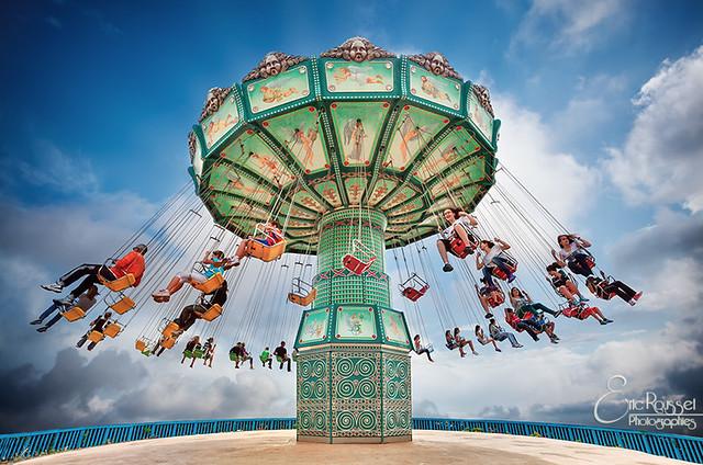 Swing Ride (Spain)